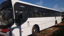 Ônibus Caio Apache Vip ano 2011