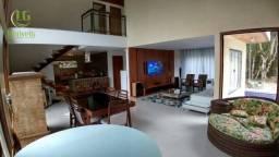 Título do anúncio: Casa com 4 dormitórios à venda, 234 m² por R$ 860.000,00 - Rio do Ouro - Niterói/RJ