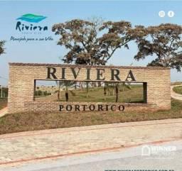Terreno à venda, 228 m² por R$ 100.000,00 - Porto Rico - Porto Rico/PR