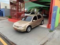 GOLF 1.6 2001 Completo *Motor Nacional!