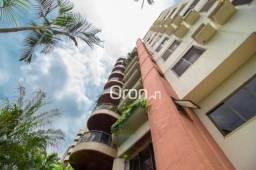 Apartamento com 4 dormitórios à venda, 230 m² por R$ 850.000,00 - Setor Marista - Goiânia/