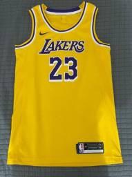 Camiseta NBA - Lakers Lebron James - Original