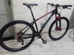 Título do anúncio: Bike Audax havok nx