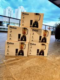 [Novo] Liquidificador Philco PLQ950 900w + Filtro