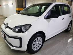 VOLKSWAGEN UP 1.0 MPI TAKE UP 12V FLEX 4P MANUAL.