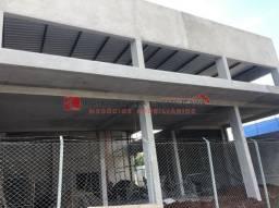 Comercial salão comercial - Bairro Jardim Palmares em Londrina