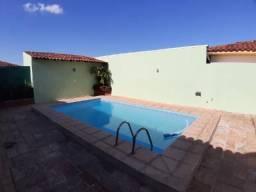 Casa para alugar com 3 dormitórios em Jardim das americas, Cuiaba cod:276