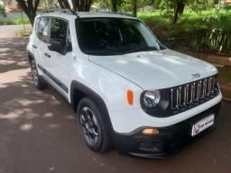 Jeep Renegade 1.8 flex