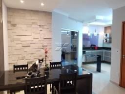 Casa à venda com 3 dormitórios em Jardim porto fino, Rio claro cod:9097