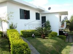 Excelente Casa no Centro de Igaratá - COD 1494