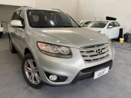 Oportunidade Hyundai Santa Fe 3.5