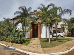 Casa com 5 dormitórios à venda por R$ 1.500.000,00 - Plano Diretor Norte - Palmas/TO