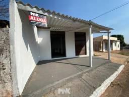 Salão para aluguel, Conjunto Residencial Estrela do Sul - Campo Grande/MS