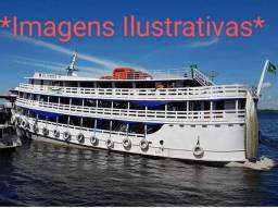 Compre sua Embarcação de forma Segura e parcelada