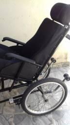 Título do anúncio: cadeira de rodas infantil