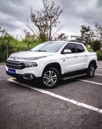Título do anúncio: Fiat Toro - 2018