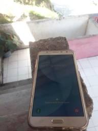 Título do anúncio: Samsung j7 neo 16 GB