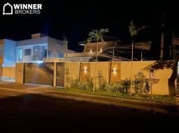 Título do anúncio: Venda   Casa com 280 m², 3 dormitório(s), 4 vaga(s). Centro, Paiçandu