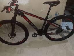 Bicicleta Aro 29... Somente venda. 1.700 reais avista