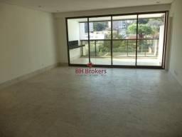 Título do anúncio: BELO HORIZONTE - Apartamento Padrão - Sion