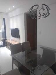 Título do anúncio: Apartamento para Venda em Salvador, Caminho das Árvores, 2 dormitórios, 1 banheiro, 1 vaga