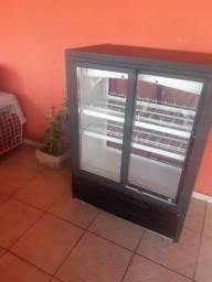 Geladeira para refrigerante