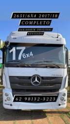 Título do anúncio: Caminhão