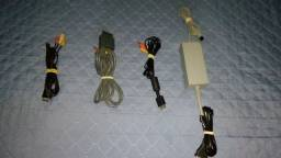 Xbox Wii ps2 leiam