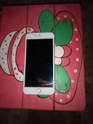 Título do anúncio: iPhone 6s plus usado