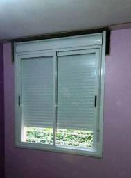 Conserto de janelas e persianas