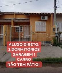 Título do anúncio: Alugo casa no centro de Sapucaia