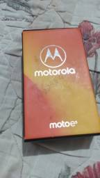 Título do anúncio: Motorola Moto E5