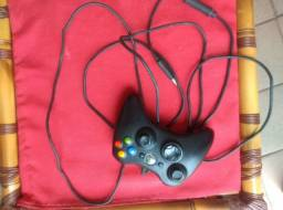 Título do anúncio: Controle Xbox PC Microsoft Original