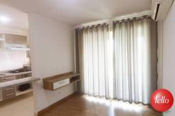 Título do anúncio: Apartamento para alugar com 1 dormitórios em Santana, São paulo cod:234602