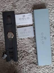 Relógio Oslo