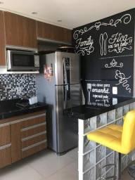 Título do anúncio: Apartamento com 2 dormitórios, 52 m² - venda por R$ 250.000,00 ou aluguel por R$ 1.300,00/