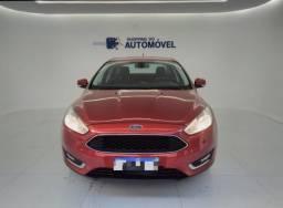 Título do anúncio: BB - Focus sedan Aut 2.0