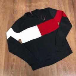 Título do anúncio: Suéter Tommy Hilfiger - Edição Underwear