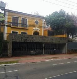 Título do anúncio: São Paulo - Casa Comercial - ALTO DA BOA VISTA