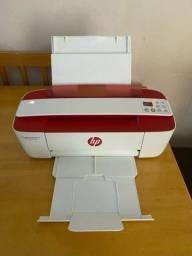 Título do anúncio: Multifuncional HP DeskJet Ink Advantage 3786