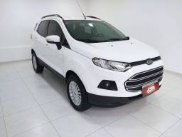 ECOSPORT 2016/2017 1.6 SE 16V FLEX 4P POWERSHIFT
