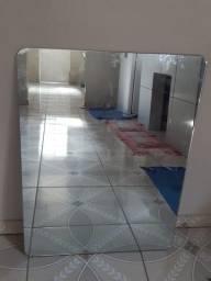 Título do anúncio: Vendo esse espelho