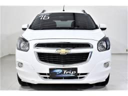 Título do anúncio: Chevrolet Spin 2016 1.8 ltz 8v flex 4p automático