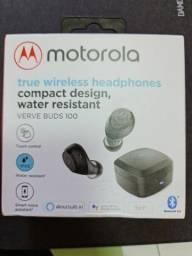 Headphone , earphone MOTOROLA VERVE BUDS 100