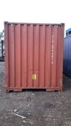 Containers HC40 DC40  a venda a pronta entrega