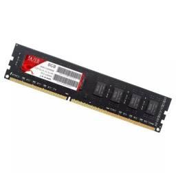Título do anúncio: Memória Ram Juhor Jazer DDR 4gb 1600mhz   Memória Desktop