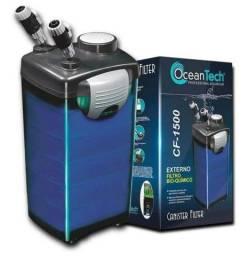 Título do anúncio: Filtro de aquário Canister Ocean Tech