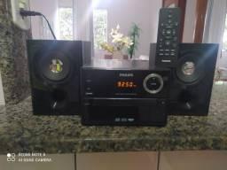 Rádio Micro Music System Philips MCM1150
