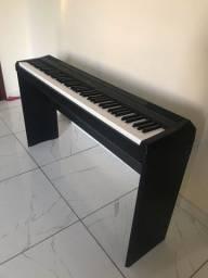Piano Digital Yamaha P115 + Estante suporte yamaha L85