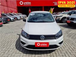 Título do anúncio: Volkswagen Gol 2019 1.0 12v mpi totalflex 4p manual